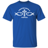 Created With Purpose Christian T-Shirt