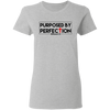 Purposed Christian Ladies' T-Shirt