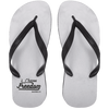 I Choose Freedom Christian Adult Flip Flops