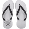 Fearfully and Wonderfully Made Christian Adult Flip Flops