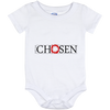 Chosen - 12 Month Onesie