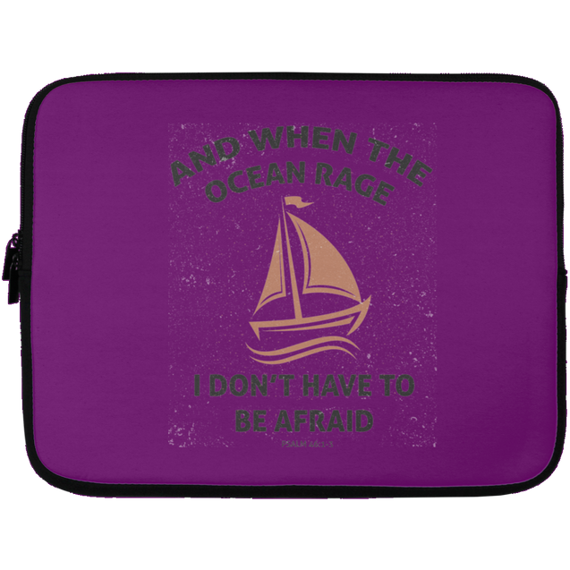 Christian Laptop Sleeve - 13 inch
