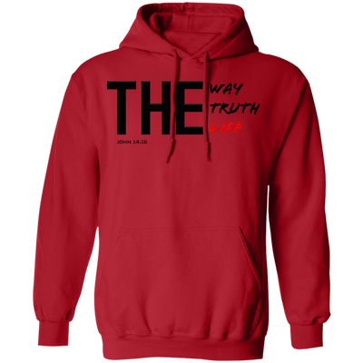 The Way Christian Pullover Hoodie