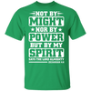 Might Power Christian T-Shirt