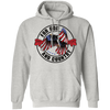 God & Country Christian Pullover Hoodie