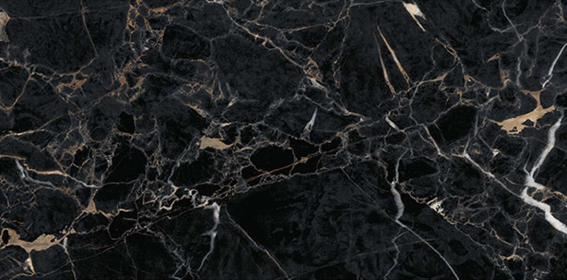 Beauty Nero 40x80cm Porcelain Wall Tile (12306)