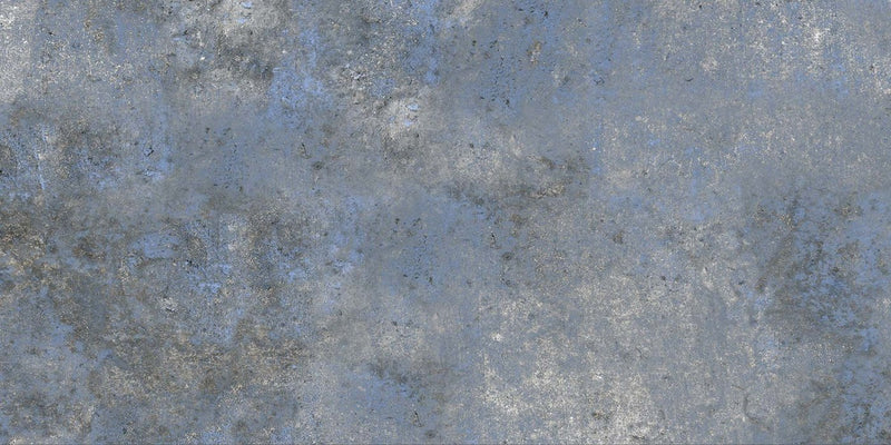 Elbizo Blue 60x120cm Porcelain Floor Tile (12307)
