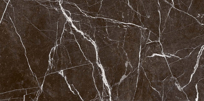 Earth Coffee 60x120cm Porcelain Floor Tile (12312)