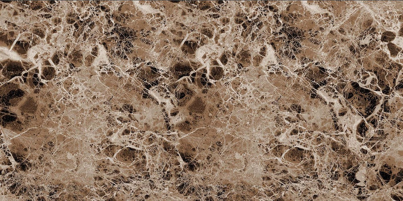 Honecomb Brown 60x120cm Porcelain Floor Tile (12313)