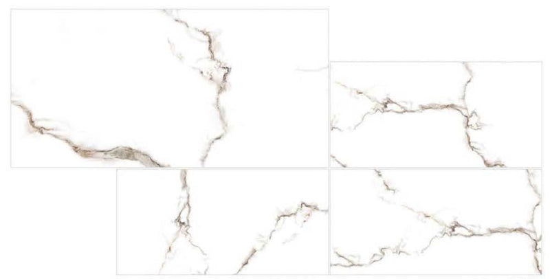Alaska Magic 30x60cm Porcelain Wall and Floor Tile (PGVT Series)
