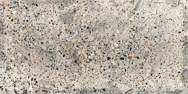 Amber Cemento 30x60cm Porcelain Wall Tile (Elevation Series)
