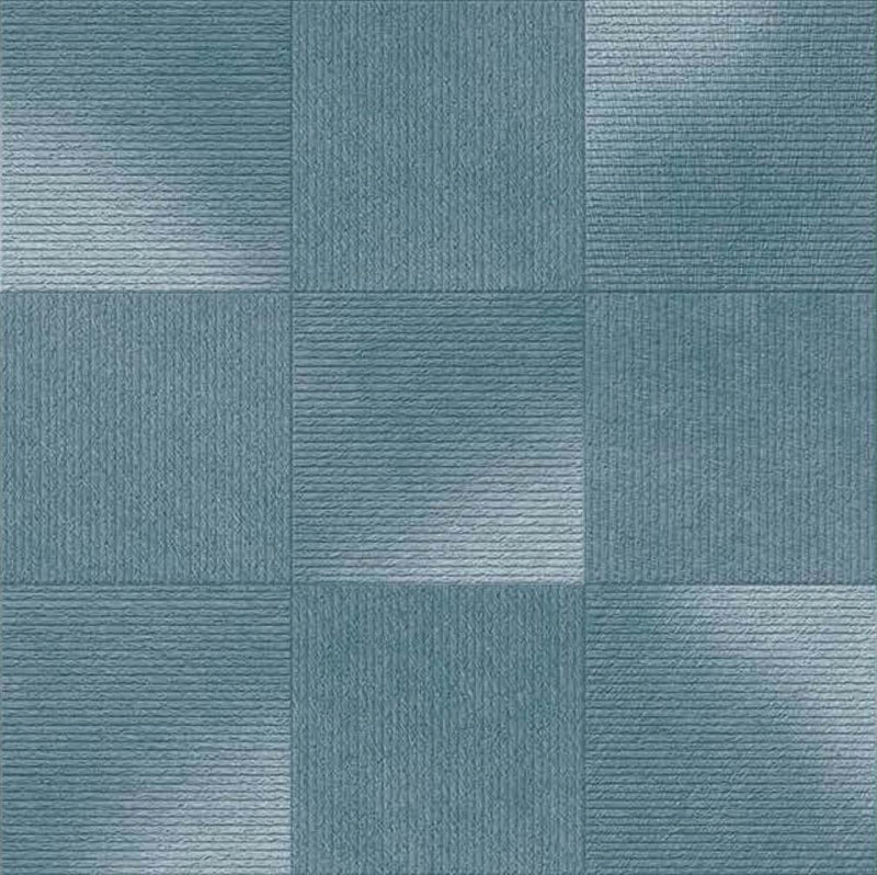 Antico Aqua 40x40cm Porcelain Floor Tile (Parking Series)