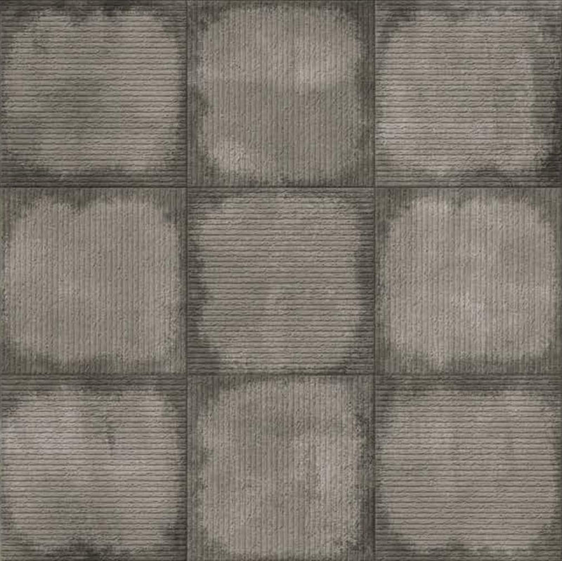 Antico Choco 40x40cm Porcelain Floor Tile (Parking Series)