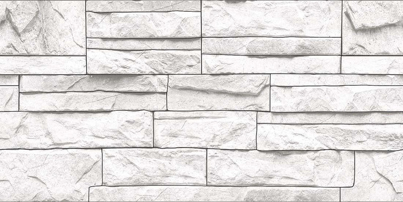 Apricot White 30x60cm Porcelain Wall Tile (Elevation Series)