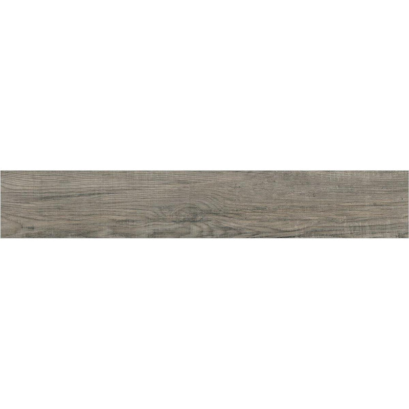 Ascot Olive 20x120cm Porcelain Wall and Floor Tile (Wood Collection)