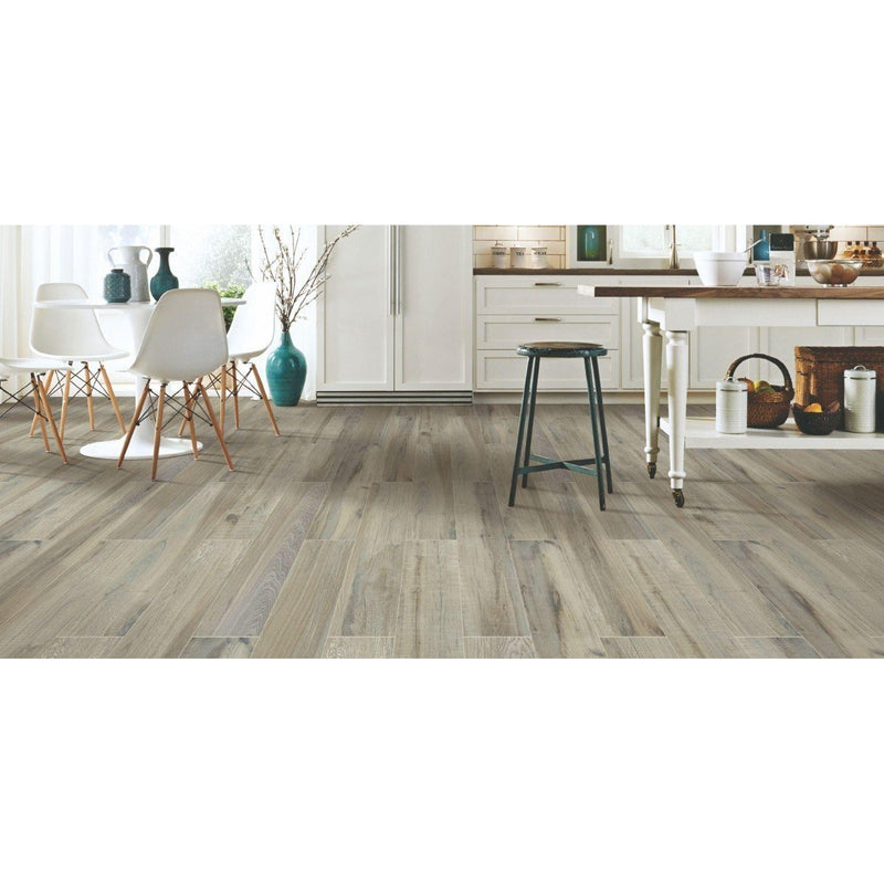 Autumn Olive 20x120cm Porcelain Wall and Floor Tile (Wood Collection)