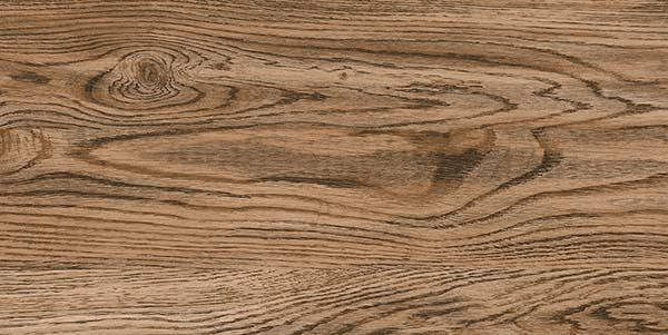 Brown Wood 30x60cm Porcelain Wall and Floor Tile (GVT Series)