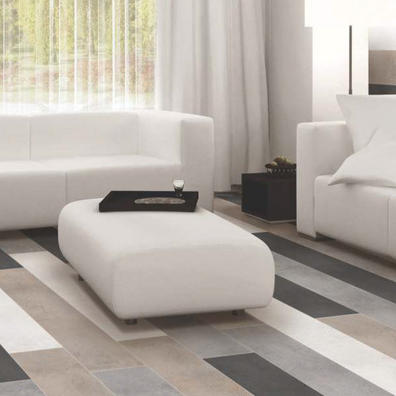 Bolonia Bianco 20x120cm Porcelain Wall and Floor Tile (Wood Collection)