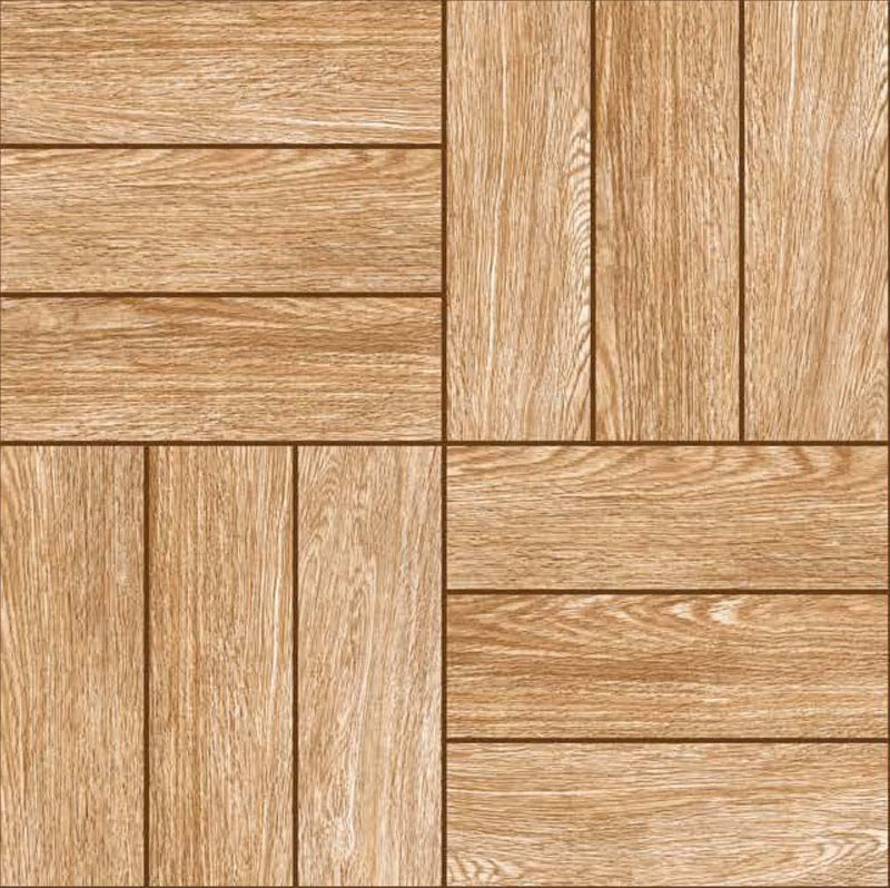 Diamond Brown 40x40cm Porcelain Floor Tile (Parking Series)