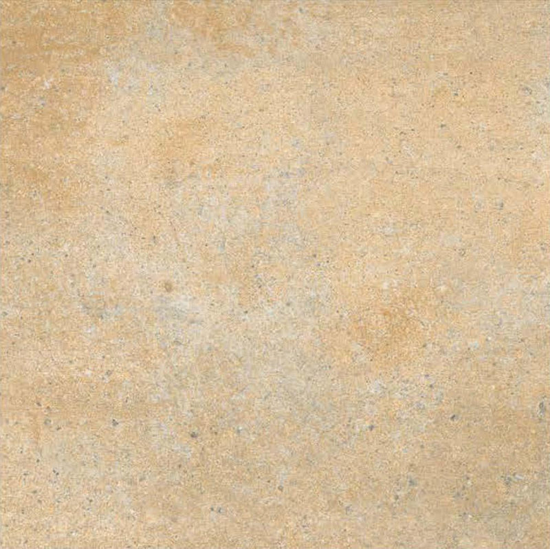 Fanta Beige 40x40cm Porcelain Floor Tile (Parking Series)