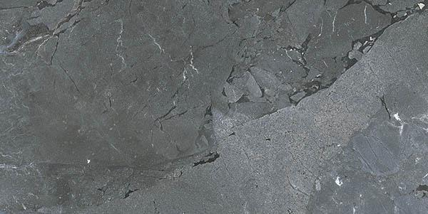 Fior Dark 30x60cm Porcelain Wall and Floor Tile (GVT Series)