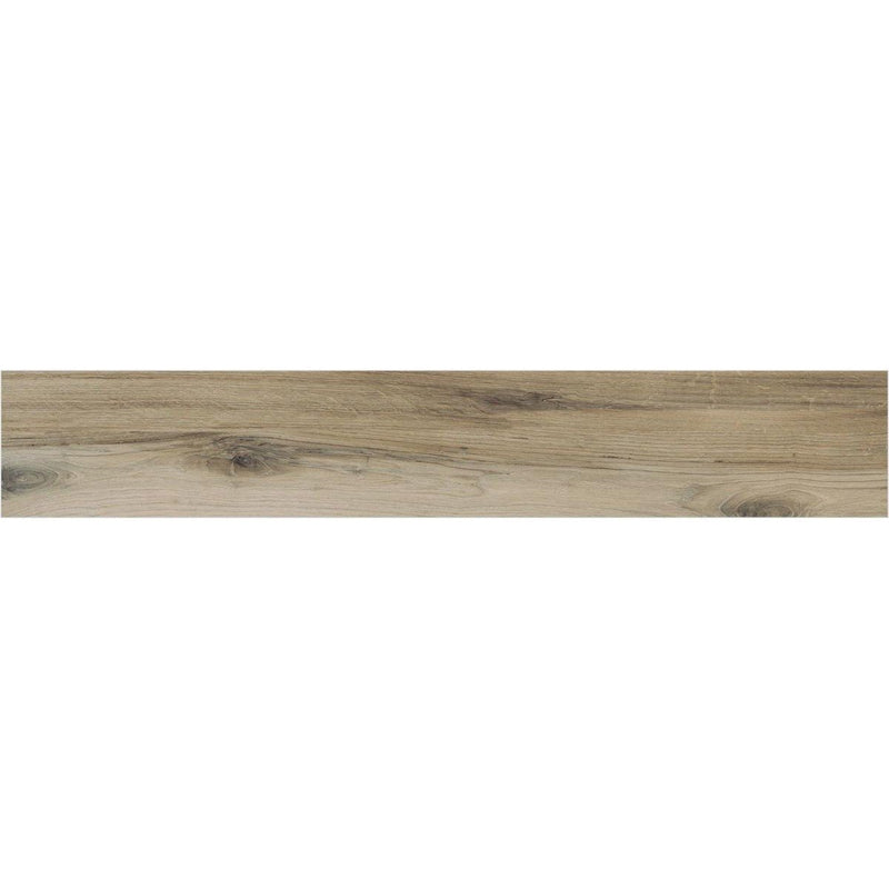 Mapple Olive 20x120cm Porcelain Wall and Floor Tile (Wood Collection)