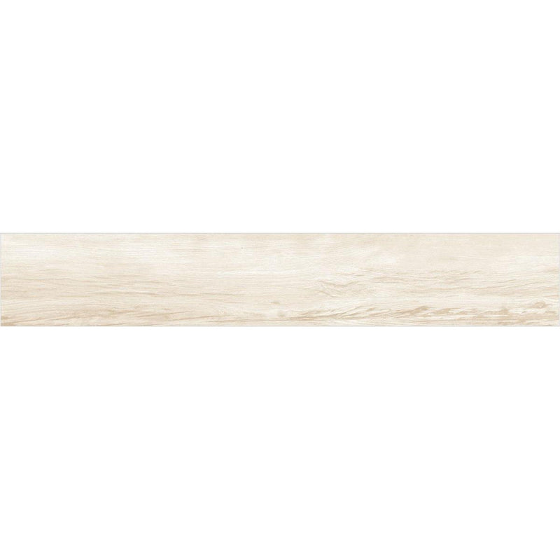 Marine Wood Crema 20x120cm Porcelain Wall and Floor Tile (Wood Collection)