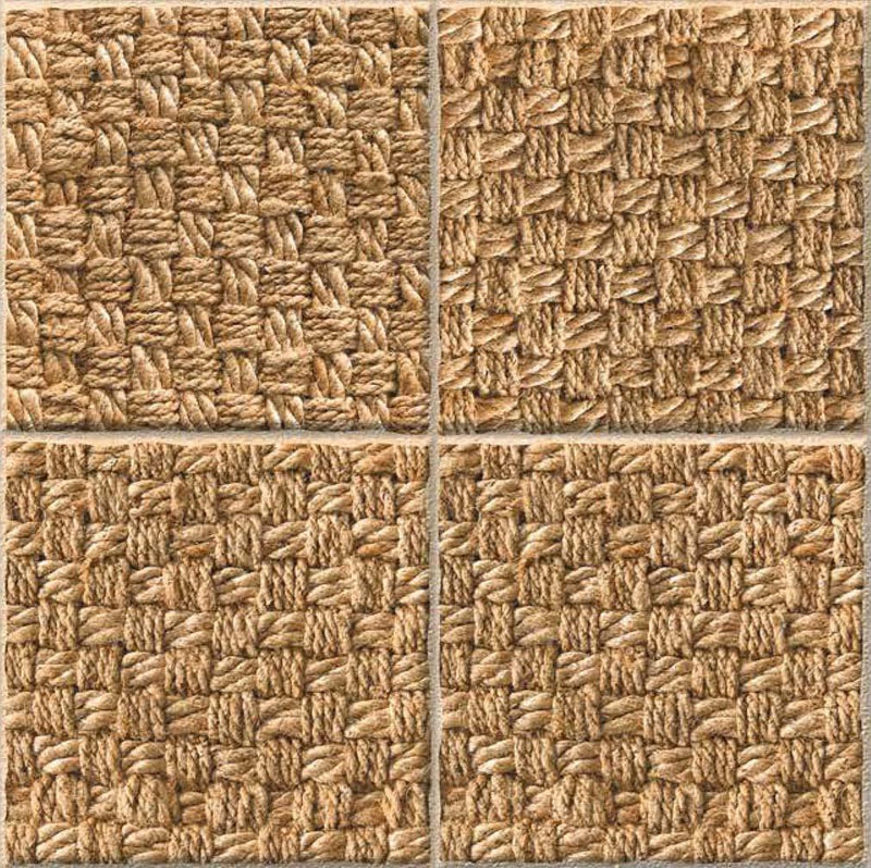 Paso Jute 40x40cm Porcelain Floor Tile (Parking Series)