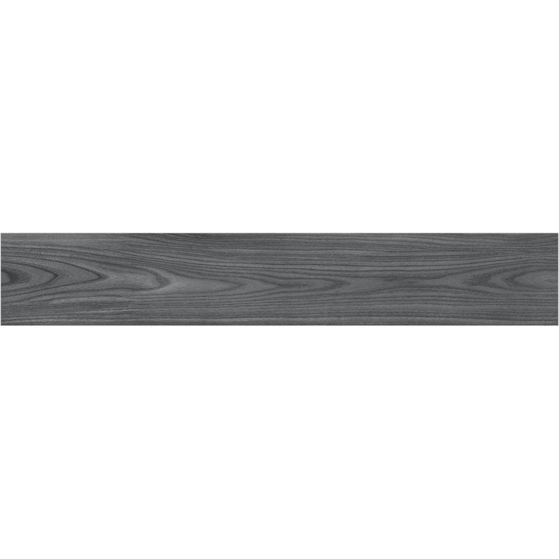 Pine Wood Smoke 20x120cm Porcelain Wall and Floor Tile (Wood Collection)