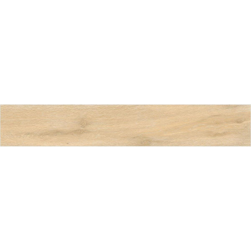 Popular Gold 20x120cm Porcelain Wall and Floor Tile (Wood Collection)