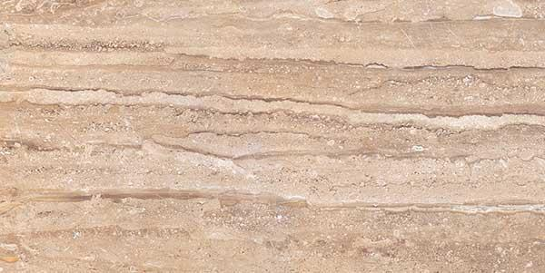 Travertino Brown 30x60cm Porcelain Wall and Floor Tile (PGVT Series)