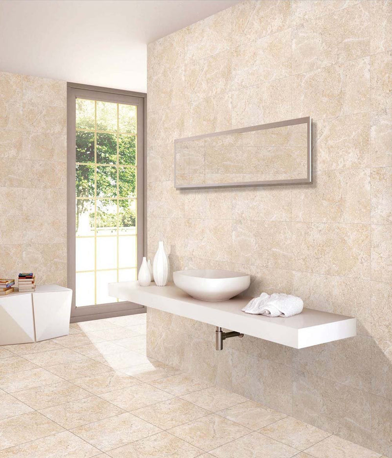 Tuscan Brown 30x60cm Porcelain Wall and Floor Tile (GVT Series)