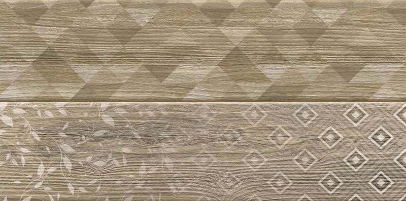 Wood 01 30x60cm Porcelain Wall and Floor Tile (Wood Series)