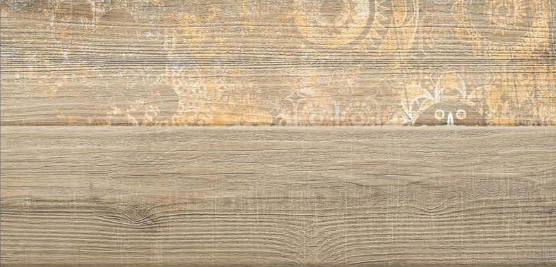 Wood 10 30x60cm Porcelain Wall and Floor Tile (Wood Series)
