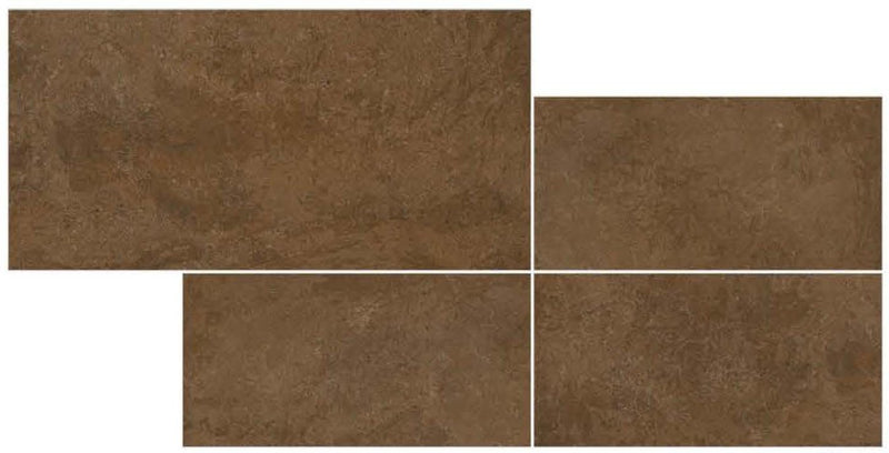 Zeus Dark 30x60cm Porcelain Wall and Floor Tile (GVT Series)