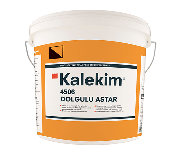 Kalekim Surface Primer 3kg Pack (4506) Pack Price is £21.90 - Decoridea.co.uk