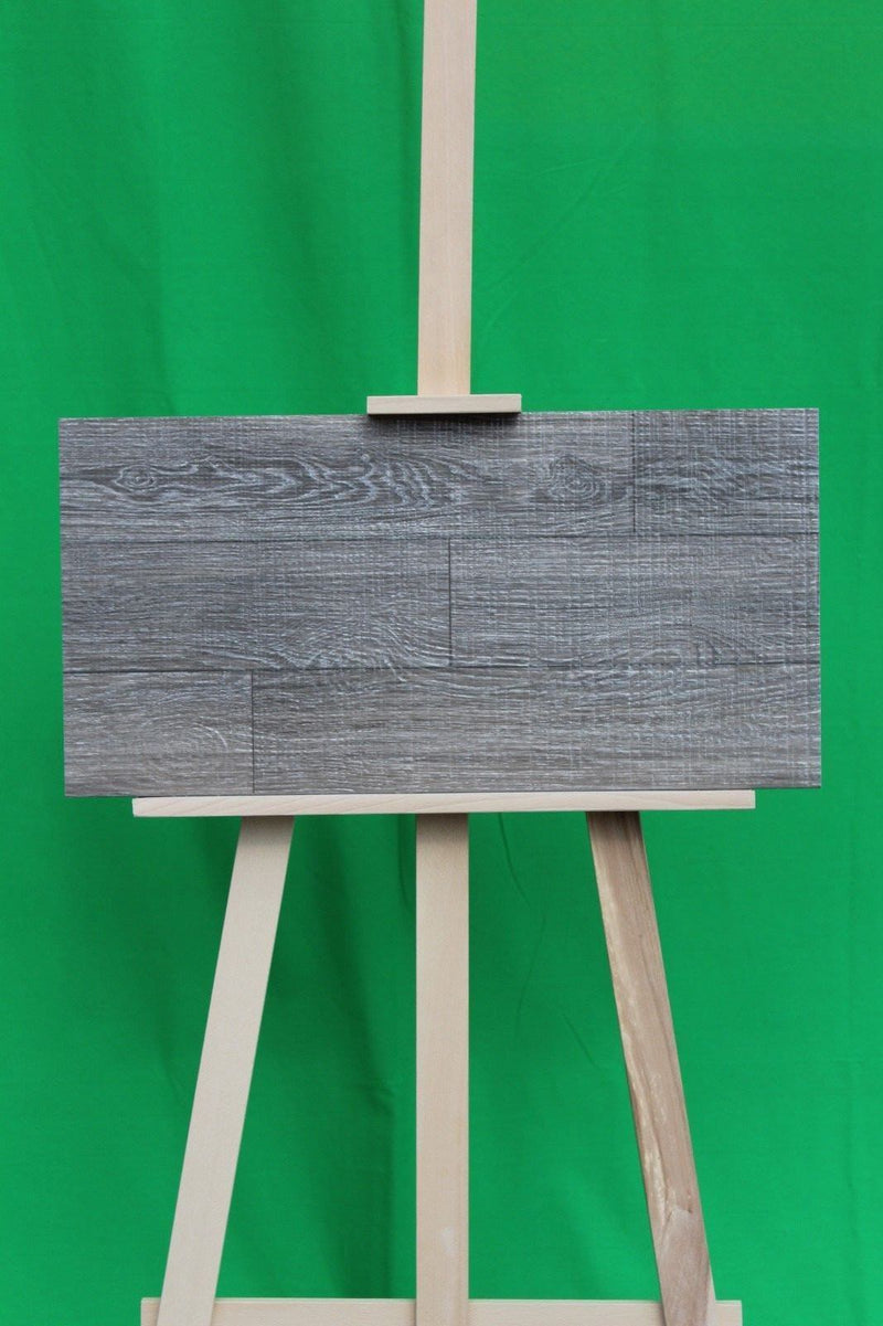 Sparrow Wooden Wall Tile
