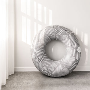 DASHING OVERSIZED POOL TUBE