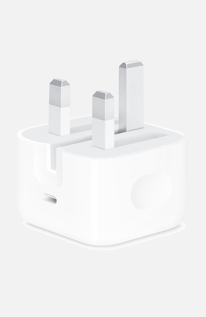 Apple USB-C 18W  3pin Power adapter
