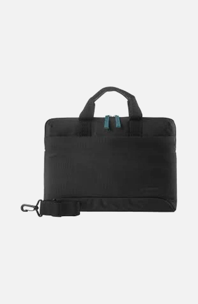"Tucano SMILZA BORSA SUPERSLIM 15"" Black"