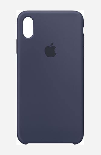 iPhone X Max Silicon Cover