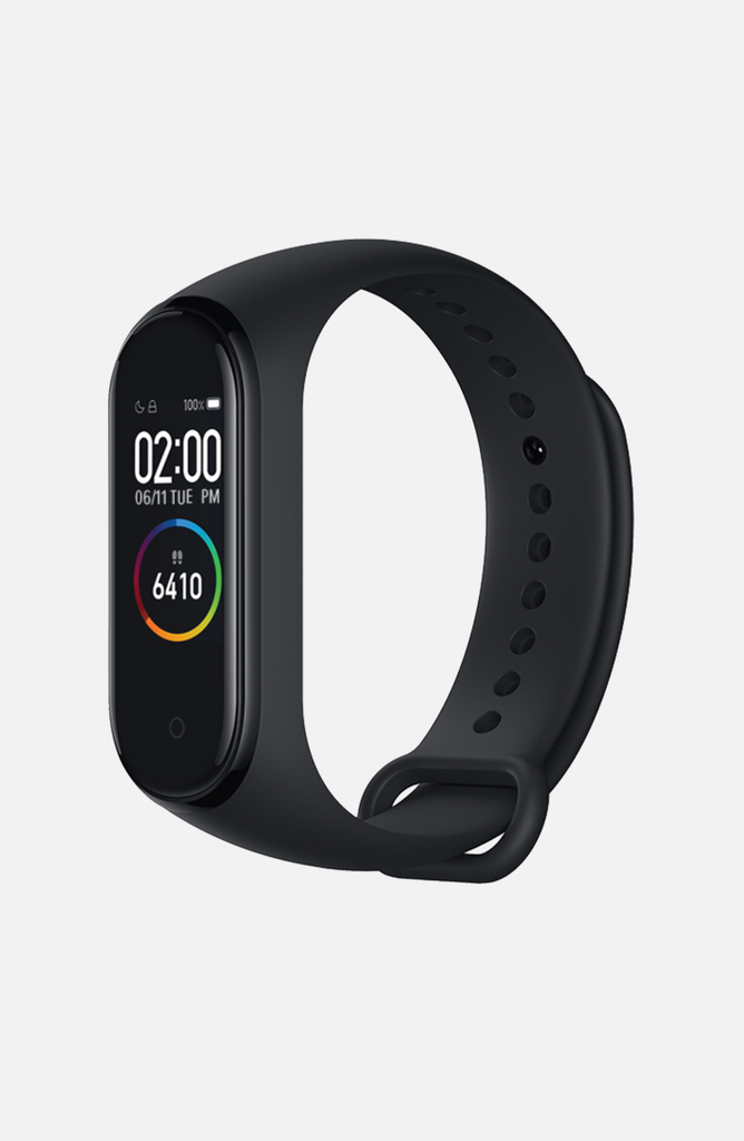 Mi band 4 Globel Edition
