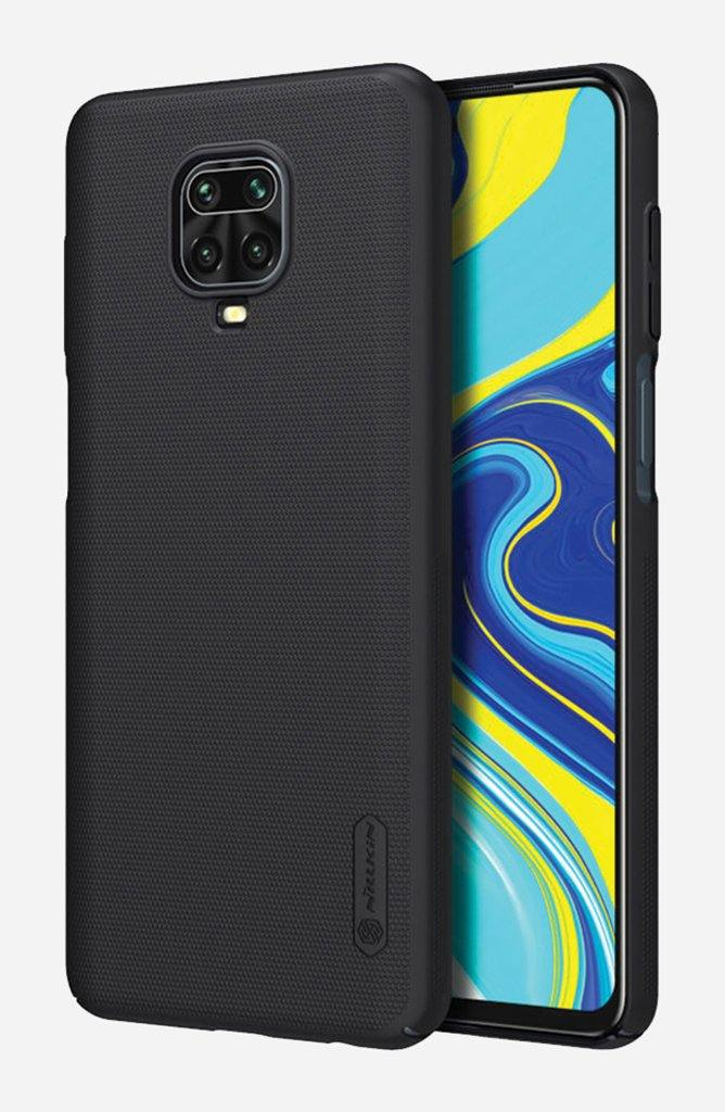 Nillkin Super Frosted Case Mi Note 9
