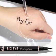 Load image into Gallery viewer, Eyeliner Liquid Pen Waterproof Long Lasting