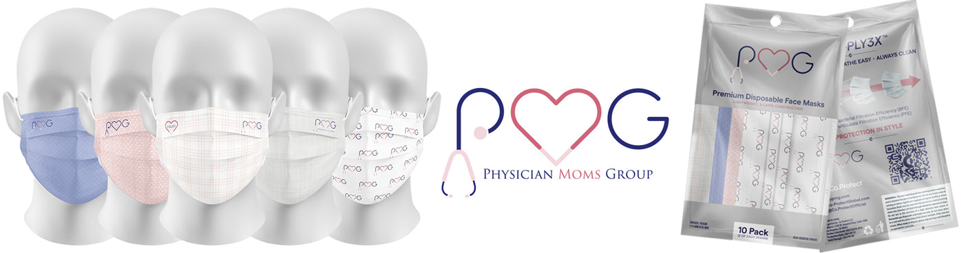Physicians Moms Group