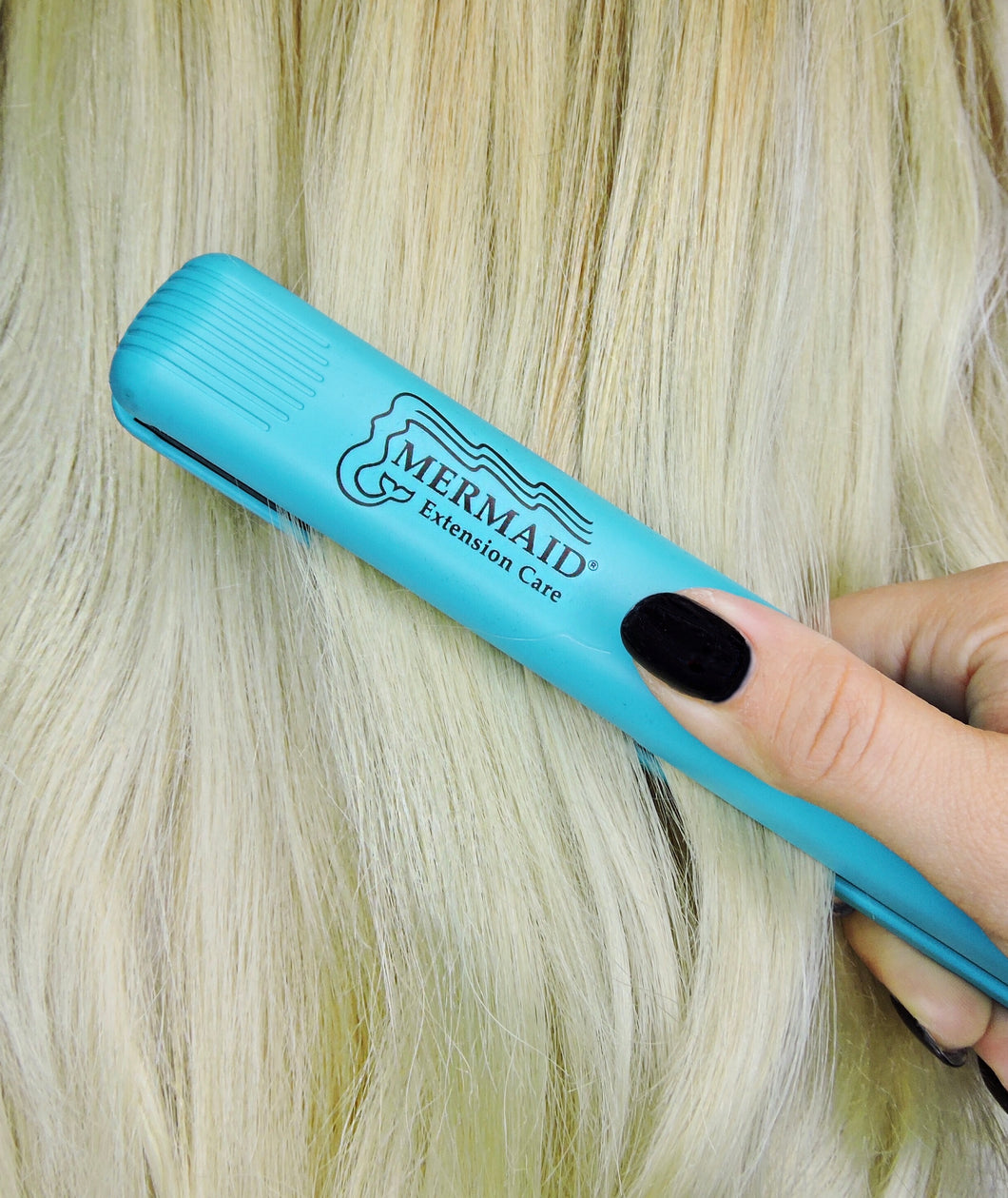 Mermaid Flat Iron Styler