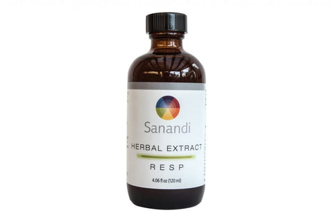 Respiratory Cleanse Water Based Herbal Extract (120ml)