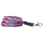 Maroon Dog Lead