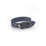 Bengal Dog Collar Marine