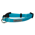 Waterproof Dog Collar- Teal